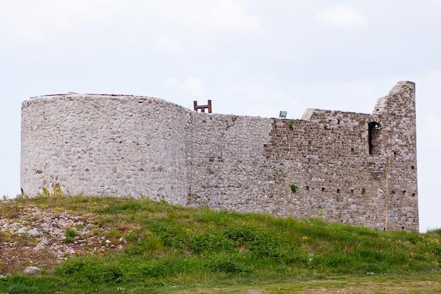 St. servolo castle Premium Photo