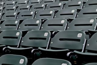 Stadium seating, event Free Photo