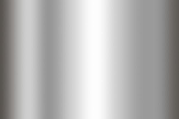 Нержавеющая сталь текстуру фона. блестящая поверхность металлического листа. Premium Фотографии