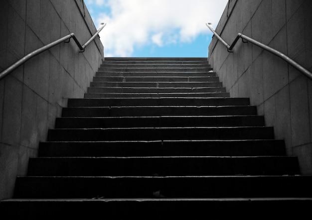 Stairs Free Photo