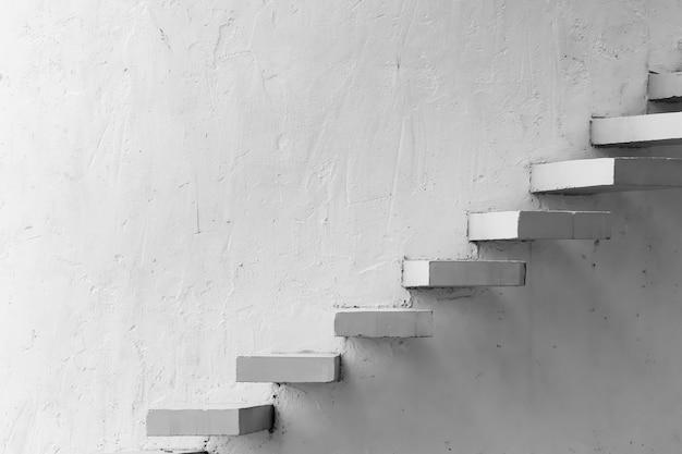 Stairway as background Premium Photo