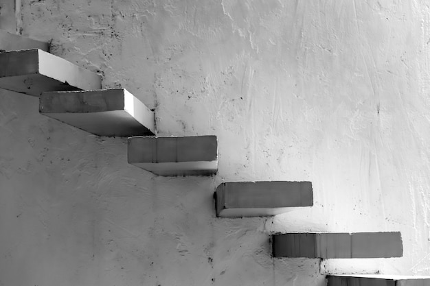 Stairway as background Premium Photo