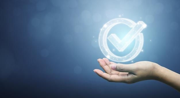 Standard quality control certification assurance guarantee
