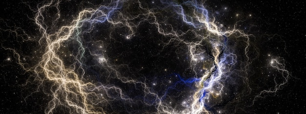 Star field background . starry outer space background texture Premium Photo