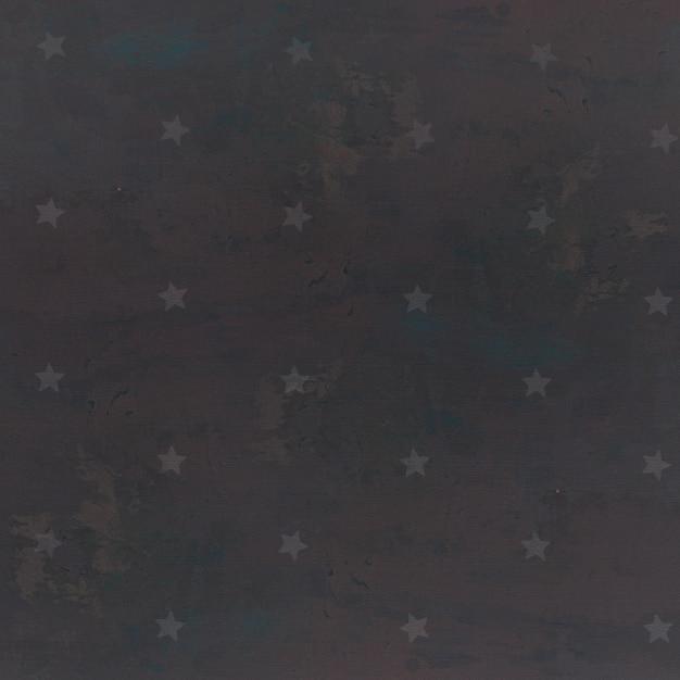 Stars wall warm texture Free Photo