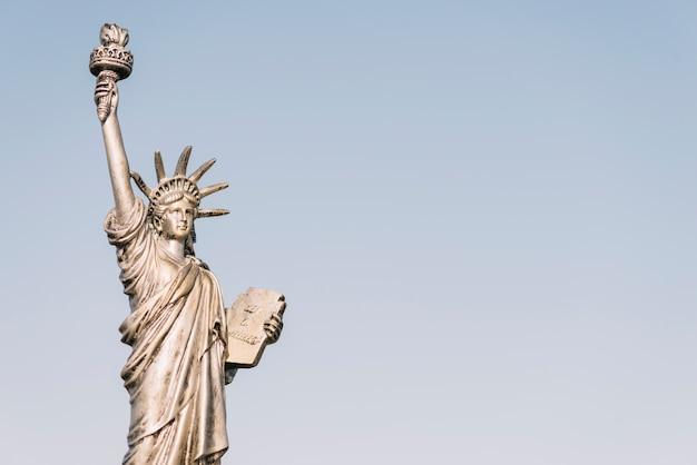 Statue of liberty Free Photo