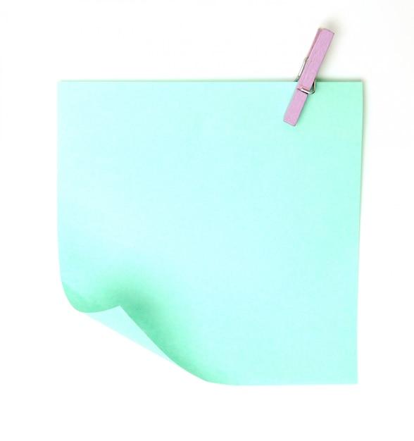 Sticky notes Free Photo