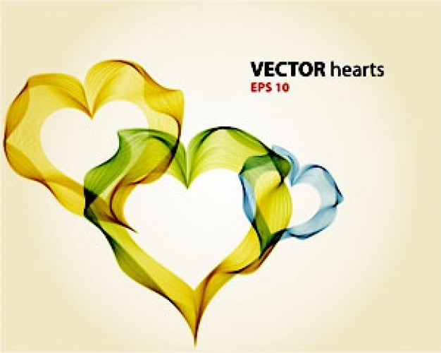 Stock Illustration: Abstract Vector Background