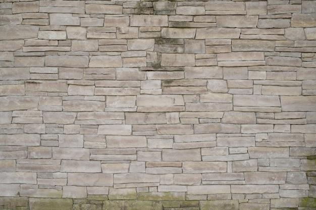 Stone wall background Premium Photo