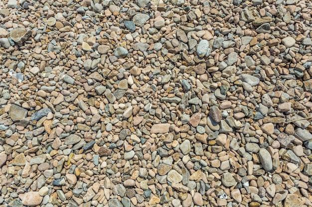 Stones on the floor Free Photo