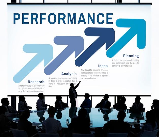 전략 사업 계획 분석 무료 사진