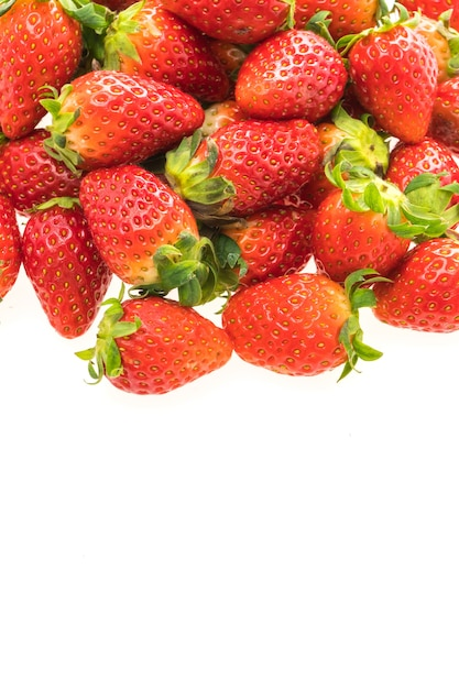 Strawberry Free Photo