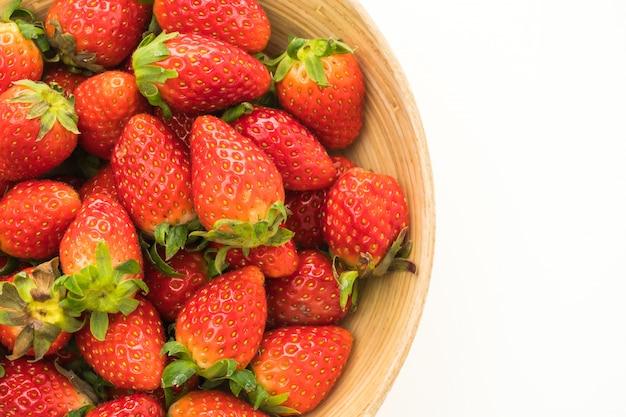 Strawberry Free Photo