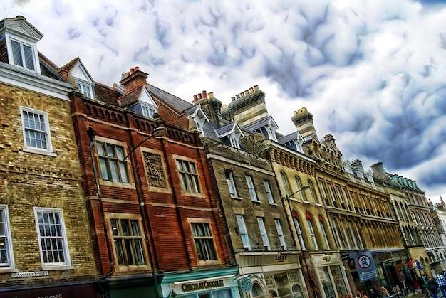 Street cambridge building architecture structure photo for Cambridge architecture