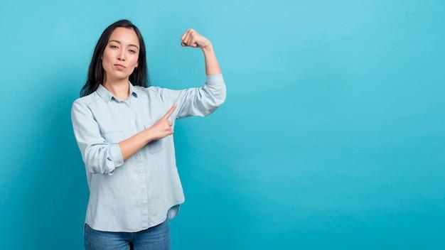 Strength Free Photo