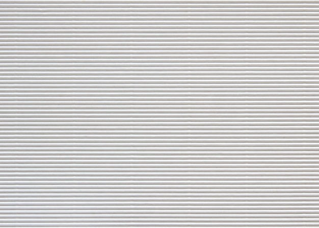 Stripe white paper texture for background Free Photo