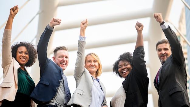 Resultado de imagem para happy business