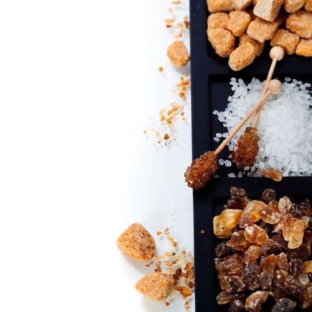 Сахар Premium Фотографии