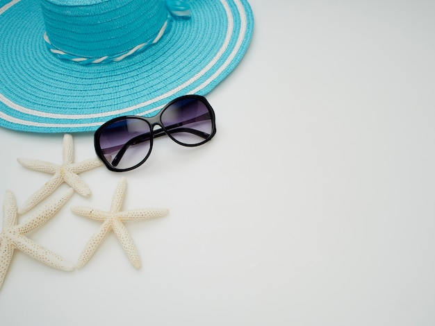 STARFISH SEA STAR+SEA SHELL SEASHELLS GLASSES SUNGLASSES-OCEAN COSTUME-DRESS UP
