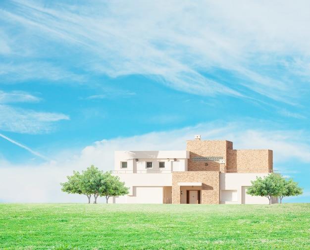 Casa estiva Foto Gratuite