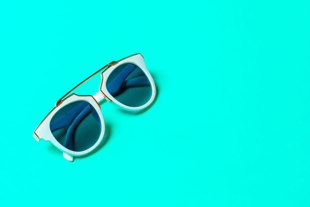 Sunglasses Premium Photo