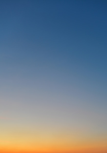 Sunset Gradient Background Photo Premium Download