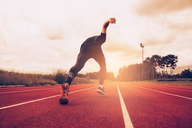 Kết quả hình ảnh cho running to success