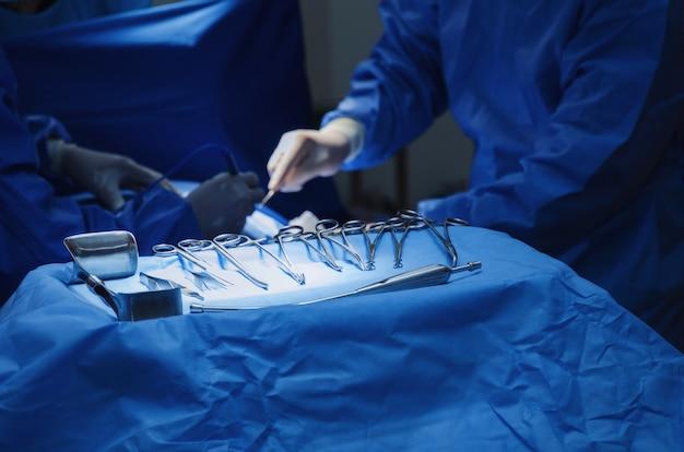 Операционное лечение рака кишечника