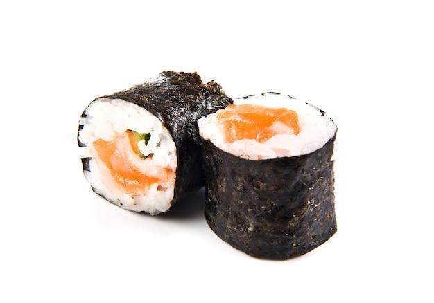 Sushi Premium Photo