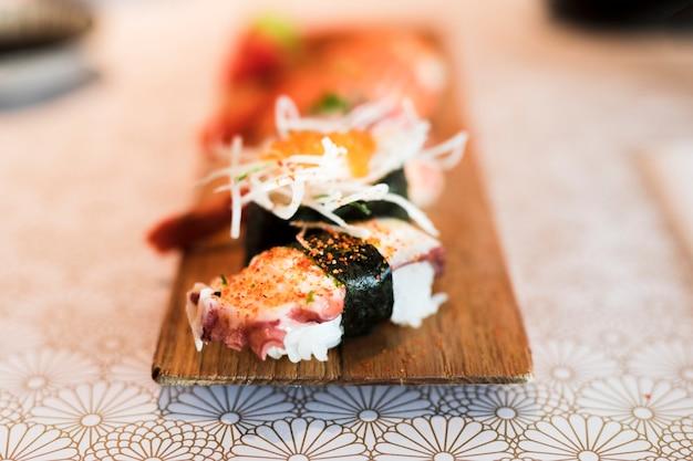 Sushi Free Photo