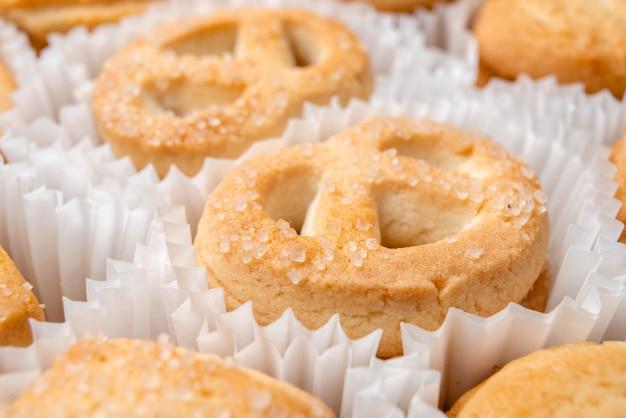 Сладкое вкусное печенье Бесплатные Фотографии