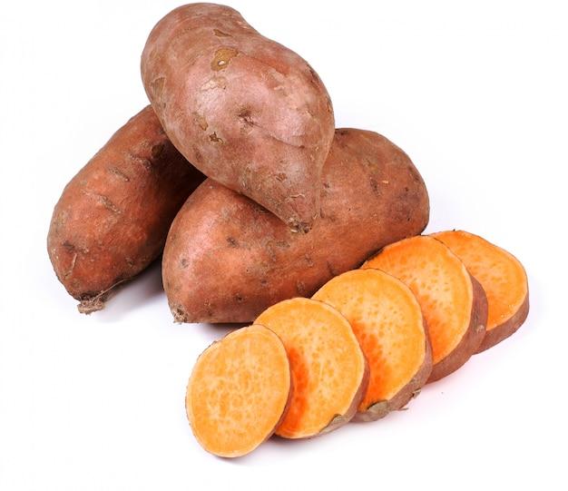Sweet potato Free Photo