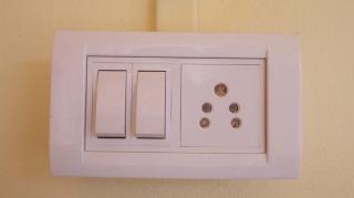 Switch board Free Photo