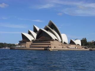 Sydney opera house, opera Free Photo
