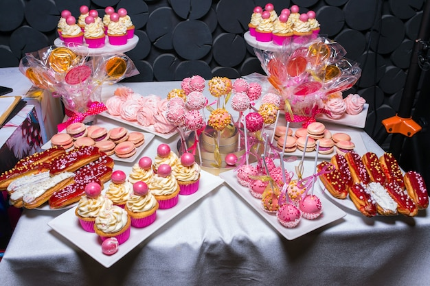 pittsburgh cookie table pittsburgh graduation party planner