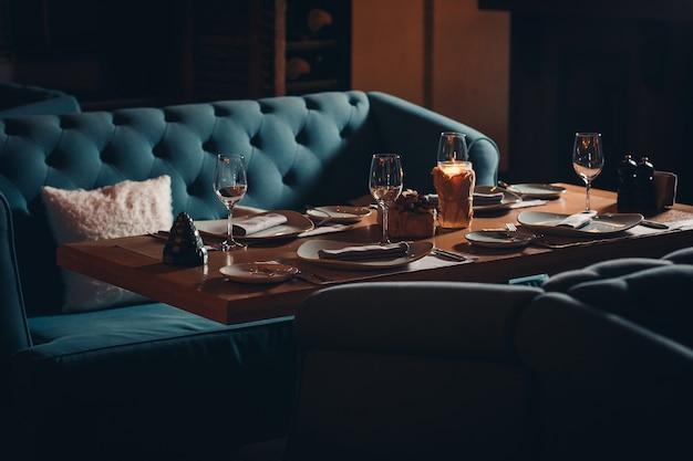 Tableware Premium Photo