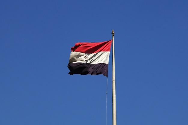 Tahrir square in cairo, egypt Premium Photo