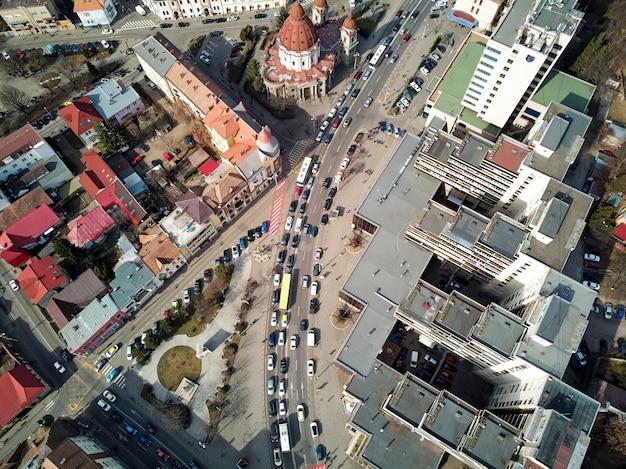 Targu mures city Premium Photo