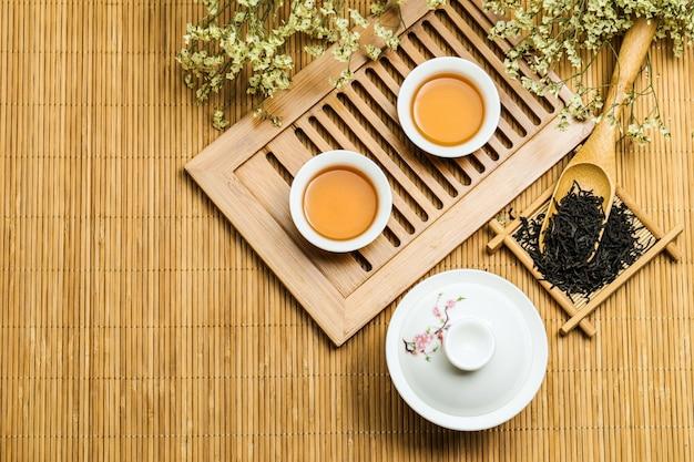 Trà Gạo Lứt Là Thức Uống Bổ Sung Cho Chế Độ Ăn Lành Mạnh