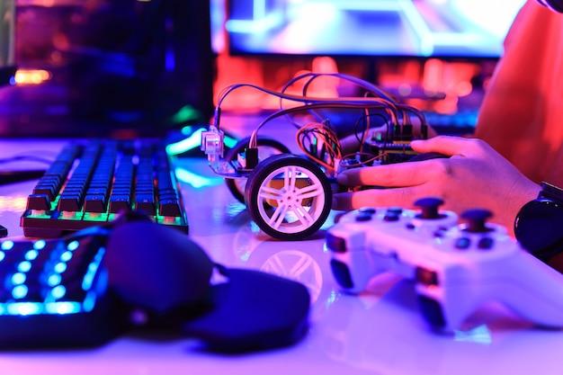 Tính đa dạng của Arduino