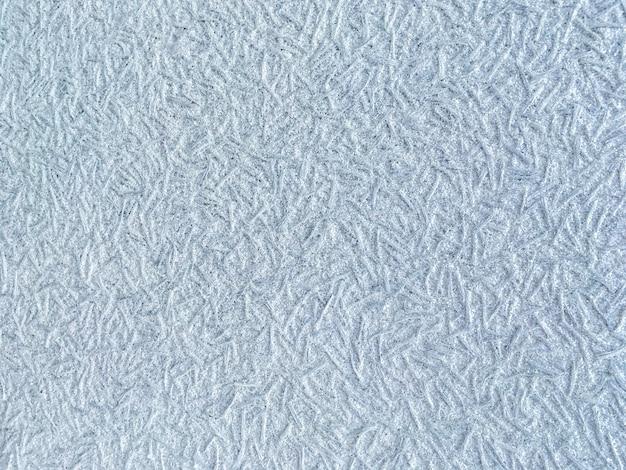 Texture of light blue wallpaper Premium Photo