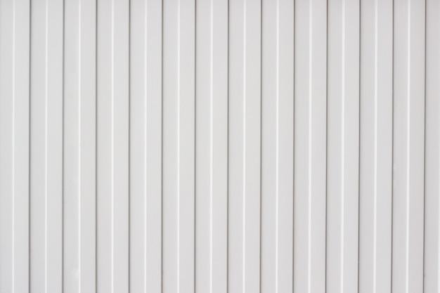 Texture metal corrugated sheet Premium Photo