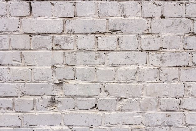 The texture of the old brick.horizontal photo. space for text Premium Photo