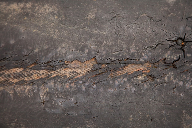 Texture of an old car tire. worn tire tread. Premium Photo
