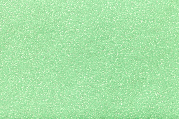 Texture of old light green paper  structure of a dense cardboard, the olive background, Premium Photo