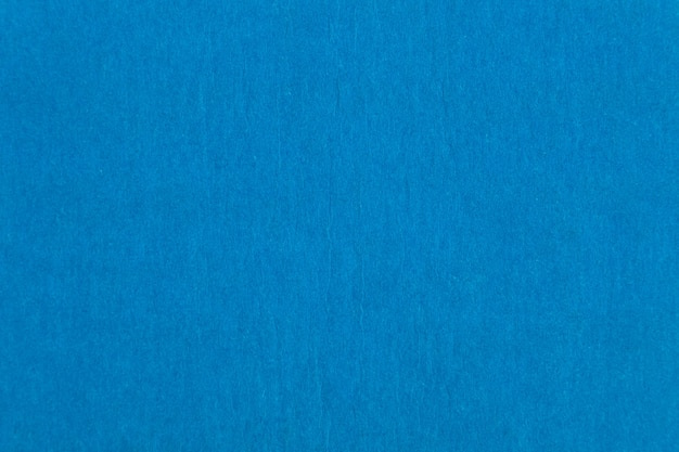 The texture of the paper blue Premium Photo
