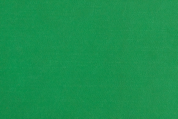 The texture of the paper of green color Premium Photo