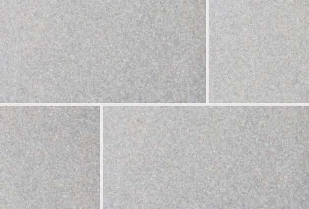 Texture and seamless background of grey granite stone tile ...