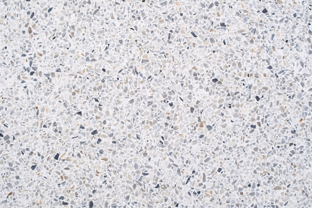 Texture of terrazzo floor Premium Photo