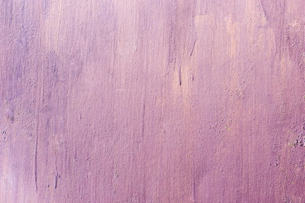 Texture of vintage painted iron wall Premium Photo